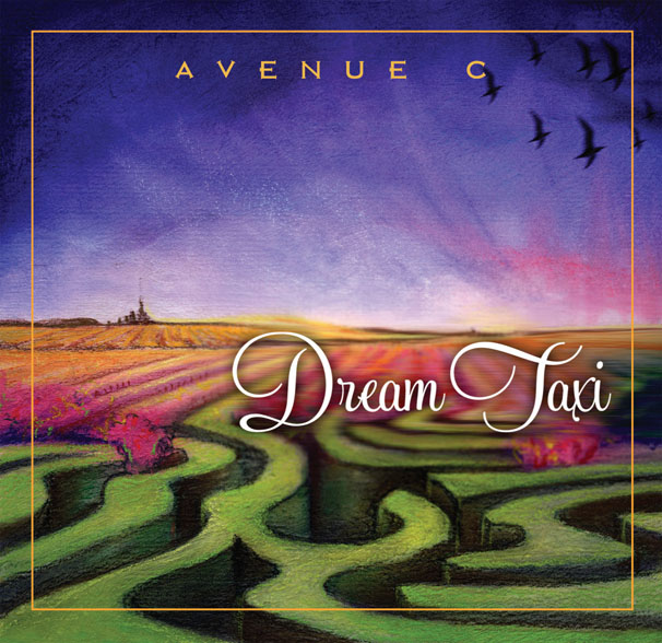 Dream Taxi by Avenue C, written and produced by Chris Orazi, recorded at CAS Music in Vineland NJ.
