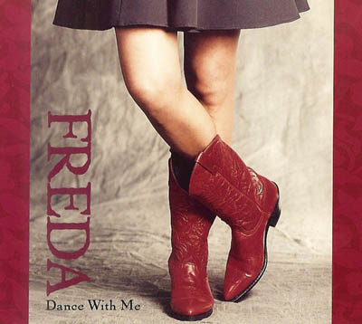 Jeffrey D, Freda Dance With Me, Recorded at CAS Music