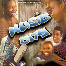 Music City, Motion Picture Soundtrack, Produced and engineered by CAS Music