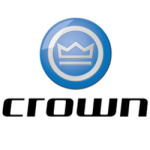 CAS Music installs Crown by Harman audio equipment.