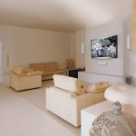 CAS Music custom designs our residential systems to enhance your audio visual experience.