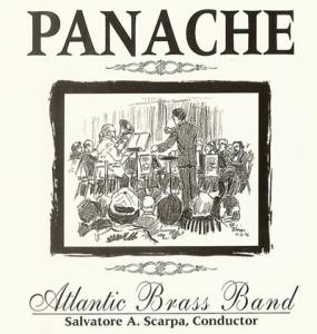 Panache - LP -Atlantic Brass Band