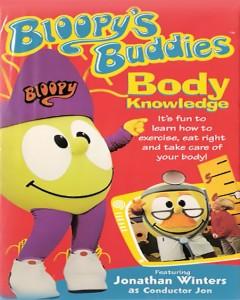 Bloopys Buddies