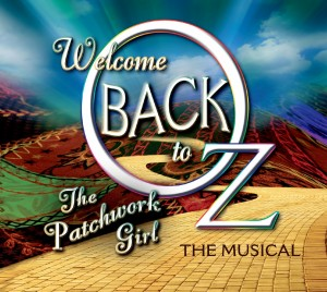 Welcome Back to OZ - The Musical